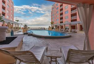 Hyatt Regency Clearwater Beach Resort & Spa, Rezorty  Clearwater Beach - big - 46