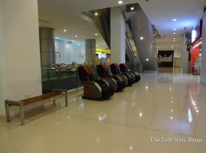 Das Loft Suite Bangi @ Evo Suites, Apartmány  Kampong Sungai Ramal Dalam - big - 15