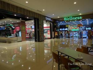 Das Loft Suite Bangi @ Evo Suites, Apartmanok  Kampong Sungai Ramal Dalam - big - 19
