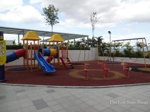 Das Loft Suite Bangi @ Evo Suites, Apartmány  Kampong Sungai Ramal Dalam - big - 18
