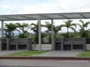 Das Loft Suite Bangi @ Evo Suites, Apartmány  Kampong Sungai Ramal Dalam - big - 19