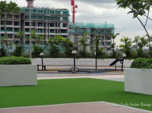 Das Loft Suite Bangi @ Evo Suites, Ferienwohnungen  Kampong Sungai Ramal Dalam - big - 23