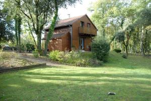 Holiday home Le Mas Del Teil