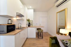 Manduša Heritage Apartments, Apartments  Zagreb - big - 16