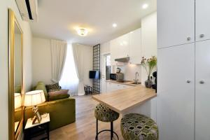 Manduša Heritage Apartments, Apartments  Zagreb - big - 19