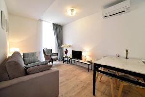 Manduša Heritage Apartments, Apartments  Zagreb - big - 21