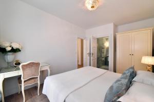 Manduša Heritage Apartments, Apartments  Zagreb - big - 24