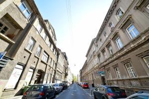 Manduša Heritage Apartments, Apartments  Zagreb - big - 67