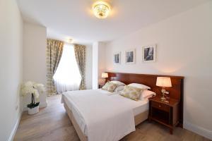 Manduša Heritage Apartments, Apartments  Zagreb - big - 28
