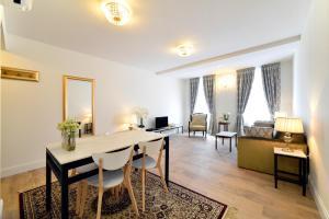 Manduša Heritage Apartments, Apartments  Zagreb - big - 29