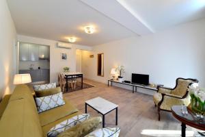 Manduša Heritage Apartments, Apartments  Zagreb - big - 32