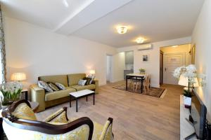 Manduša Heritage Apartments, Apartments  Zagreb - big - 33