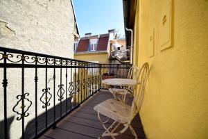 Manduša Heritage Apartments, Apartments  Zagreb - big - 43