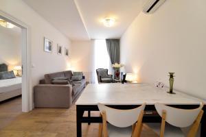 Manduša Heritage Apartments, Apartments  Zagreb - big - 45