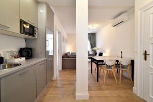 Manduša Heritage Apartments, Apartments  Zagreb - big - 46