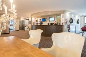 Best Western Smart Hotel, Hotels  Vösendorf - big - 22