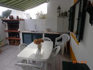 Casa das Flores, Dovolenkové domy  Vila Nova de Milfontes - big - 19