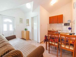 Maki Apartments, Апартаменты  Тиват - big - 53