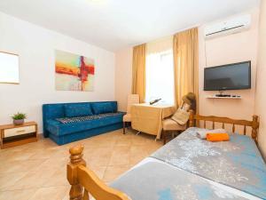 Maki Apartments, Апартаменты  Тиват - big - 37