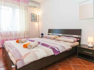 Maki Apartments, Апартаменты  Тиват - big - 32