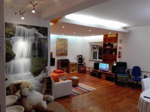 Lisbon Shared Apartment