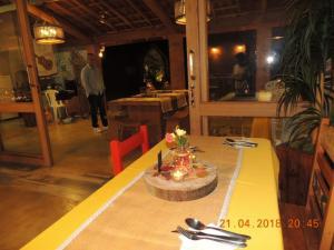 Pousada Boa Vista, Guest houses  Santo Antonio de Itabapoana - big - 45