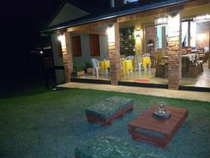 Pousada Boa Vista, Guest houses  Santo Antonio de Itabapoana - big - 46