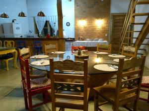 Pousada Boa Vista, Guest houses  Santo Antonio de Itabapoana - big - 48