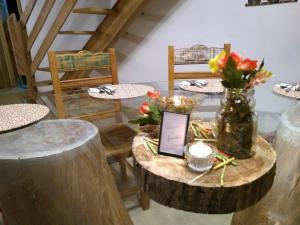 Pousada Boa Vista, Guest houses  Santo Antonio de Itabapoana - big - 49
