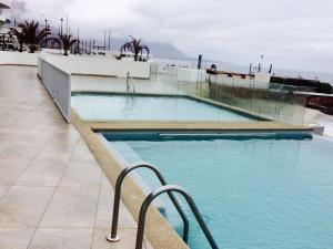 Playa Huantajaya, Ferienwohnungen  Iquique - big - 12