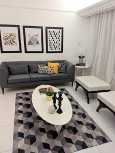 Apartamento beira mar de Boa Viagem, Ferienwohnungen  Recife - big - 6