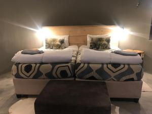 Tweepersoonskamer met 1 of 2 Bedden - Panoramisch Uitzicht