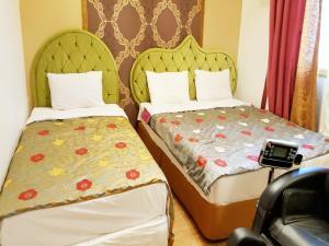 Pyeongchang Forest Hotel, Hotels  Pyeongchang  - big - 25