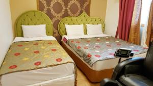 Pyeongchang Forest Hotel, Hotels  Pyeongchang  - big - 4