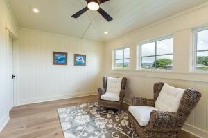 Poipu Beach Estates Home, Prázdninové domy  Koloa - big - 2