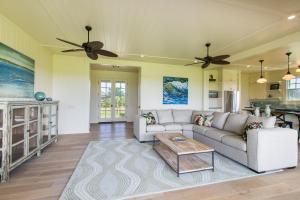 Poipu Beach Estates Home, Prázdninové domy  Koloa - big - 4