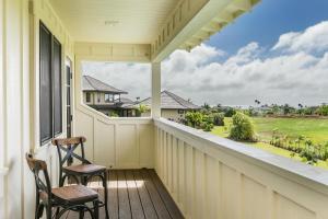 Poipu Beach Estates Home, Prázdninové domy  Koloa - big - 8