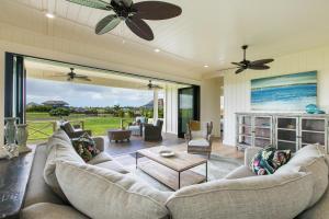 Poipu Beach Estates Home, Prázdninové domy  Koloa - big - 13