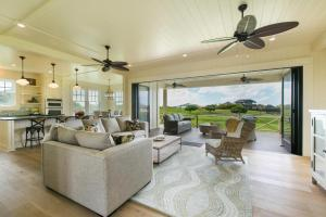 Poipu Beach Estates Home, Дома для отпуска  Колоа - big - 15