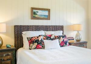 Poipu Beach Estates Home, Prázdninové domy  Koloa - big - 17