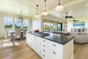 Poipu Beach Estates Home, Prázdninové domy  Koloa - big - 18