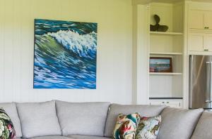Poipu Beach Estates Home, Prázdninové domy  Koloa - big - 23