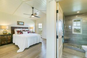 Poipu Beach Estates Home, Дома для отпуска  Колоа - big - 24
