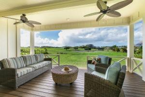 Poipu Beach Estates Home, Дома для отпуска  Колоа - big - 28