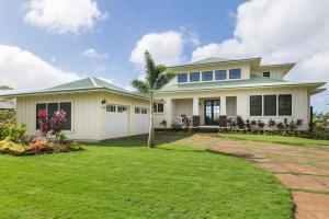 Poipu Beach Estates Home, Dovolenkové domy  Koloa - big - 1