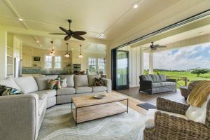 Poipu Beach Estates Home, Дома для отпуска  Колоа - big - 31