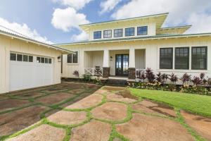 Poipu Beach Estates Home, Дома для отпуска  Колоа - big - 32