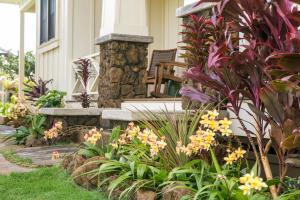 Poipu Beach Estates Home, Prázdninové domy  Koloa - big - 33