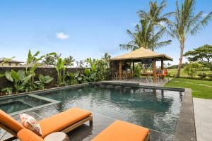 Kukuiula Vacation Home 62, Prázdninové domy  Koloa - big - 3