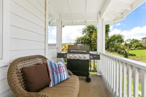 Poipu Beach Estates Studio, Ferienhäuser  Koloa - big - 2